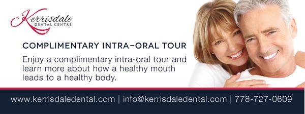 Cosmetic Dentistry at Kerrisdale Dental