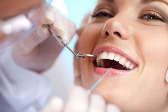 Dentist Vancouver