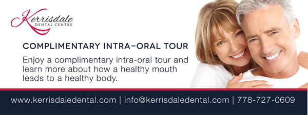 Cosmetic Dentistry at Kerrisdale Dental
