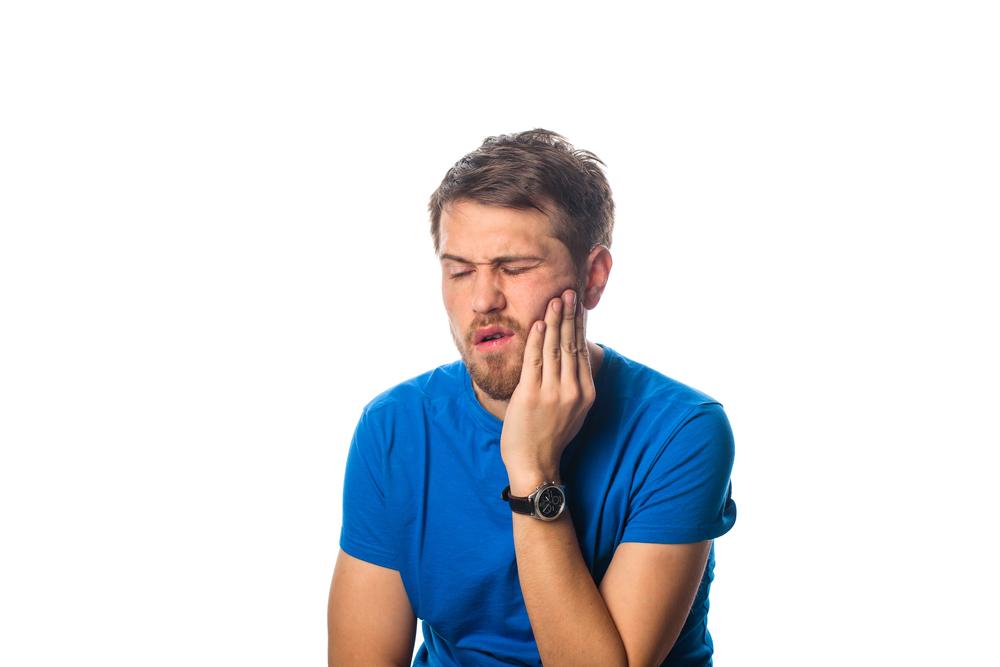 Jaw Pain & Teeth Grinding
